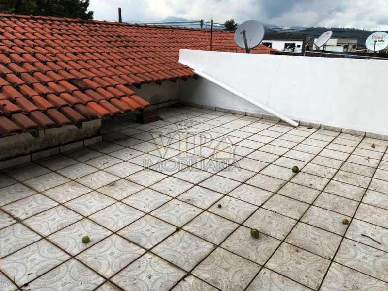 5 - Casa em Condomínio à venda Rua Rua Rafael Rabelo,Cosmos, Zona Oeste,Rio de Janeiro - R$ 300.000 - CGCN20200 - 6