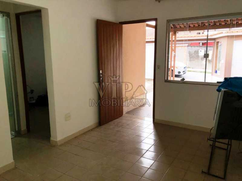 6 - Casa em Condomínio à venda Rua Rua Rafael Rabelo,Cosmos, Zona Oeste,Rio de Janeiro - R$ 300.000 - CGCN20200 - 7