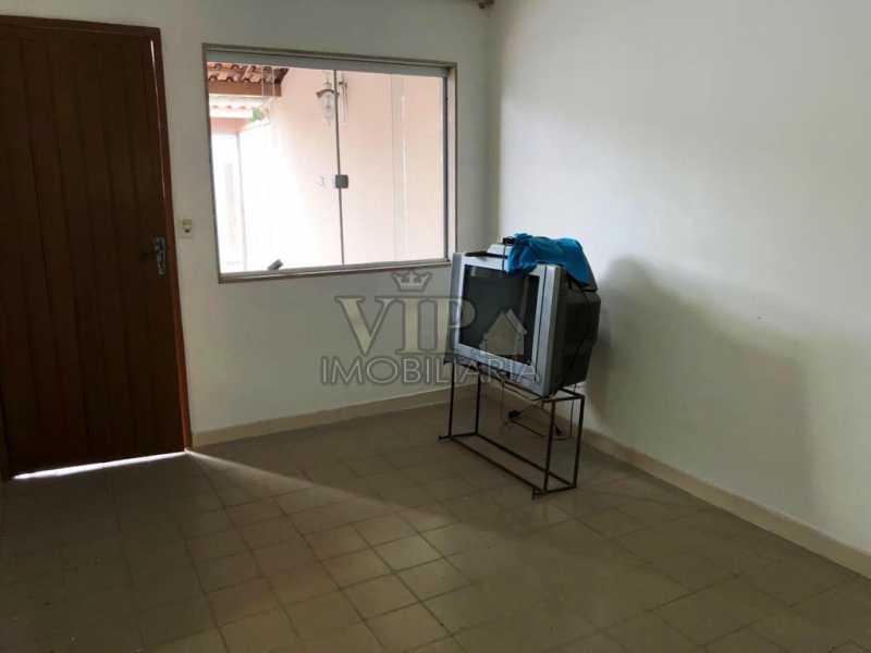 7 - Casa em Condomínio à venda Rua Rua Rafael Rabelo,Cosmos, Zona Oeste,Rio de Janeiro - R$ 300.000 - CGCN20200 - 8