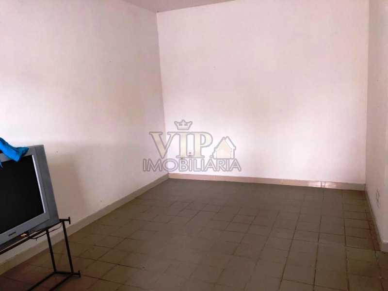 8 - Casa em Condomínio à venda Rua Rua Rafael Rabelo,Cosmos, Zona Oeste,Rio de Janeiro - R$ 300.000 - CGCN20200 - 9