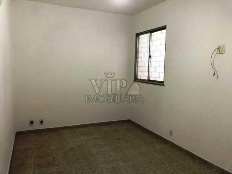 10 - Casa em Condomínio à venda Rua Rua Rafael Rabelo,Cosmos, Zona Oeste,Rio de Janeiro - R$ 300.000 - CGCN20200 - 11