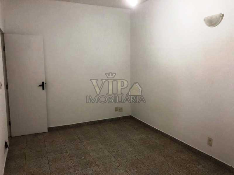 11 - Casa em Condomínio à venda Rua Rua Rafael Rabelo,Cosmos, Zona Oeste,Rio de Janeiro - R$ 300.000 - CGCN20200 - 12
