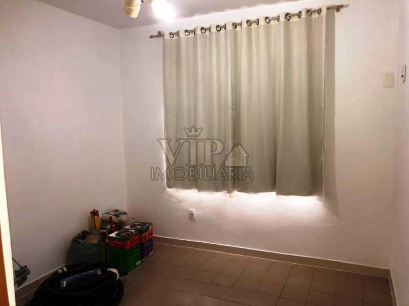 12 - Casa em Condomínio à venda Rua Rua Rafael Rabelo,Cosmos, Zona Oeste,Rio de Janeiro - R$ 300.000 - CGCN20200 - 13