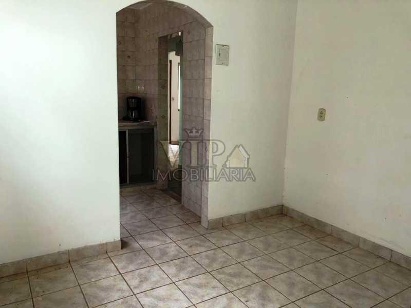 13 - Casa em Condomínio à venda Rua Rua Rafael Rabelo,Cosmos, Zona Oeste,Rio de Janeiro - R$ 300.000 - CGCN20200 - 14