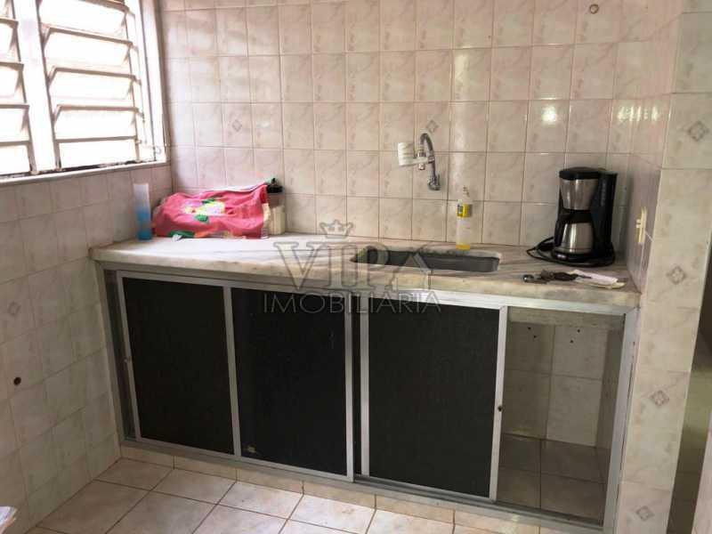 14 - Casa em Condomínio à venda Rua Rua Rafael Rabelo,Cosmos, Zona Oeste,Rio de Janeiro - R$ 300.000 - CGCN20200 - 15