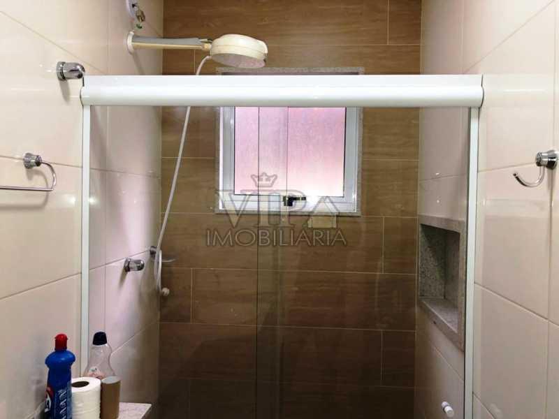 16 - Casa em Condomínio à venda Rua Rua Rafael Rabelo,Cosmos, Zona Oeste,Rio de Janeiro - R$ 300.000 - CGCN20200 - 17
