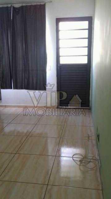 1 - Apartamento à venda Rua das Amoreiras,Cosmos, Rio de Janeiro - R$ 95.000 - CGAP20929 - 3