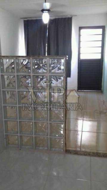 2 - Apartamento à venda Rua das Amoreiras,Cosmos, Rio de Janeiro - R$ 95.000 - CGAP20929 - 4