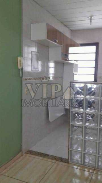 3 - Apartamento à venda Rua das Amoreiras,Cosmos, Rio de Janeiro - R$ 95.000 - CGAP20929 - 6