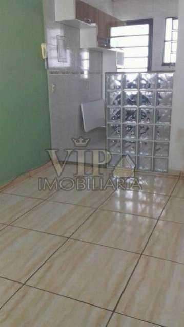 4 - Apartamento à venda Rua das Amoreiras,Cosmos, Rio de Janeiro - R$ 95.000 - CGAP20929 - 7