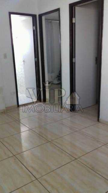 5 - Apartamento à venda Rua das Amoreiras,Cosmos, Rio de Janeiro - R$ 95.000 - CGAP20929 - 8
