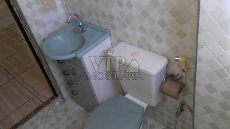 9 - Apartamento à venda Rua das Amoreiras,Cosmos, Rio de Janeiro - R$ 95.000 - CGAP20929 - 13