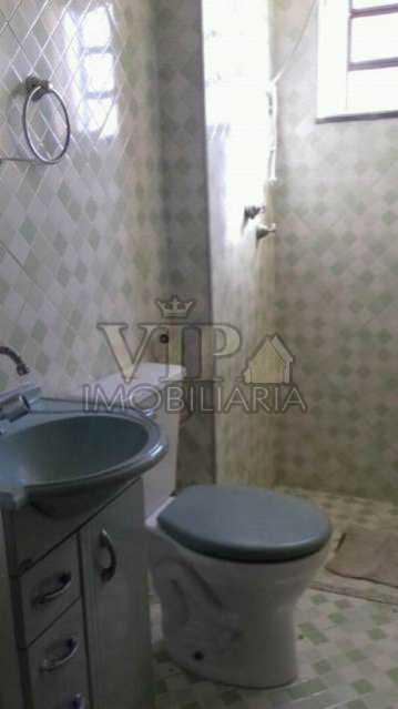 10 - Apartamento à venda Rua das Amoreiras,Cosmos, Rio de Janeiro - R$ 95.000 - CGAP20929 - 14