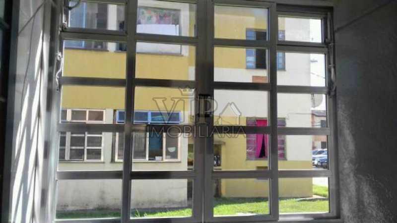 11 - Apartamento à venda Rua das Amoreiras,Cosmos, Rio de Janeiro - R$ 95.000 - CGAP20929 - 15