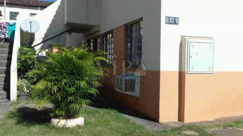 13 - Apartamento à venda Rua das Amoreiras,Cosmos, Rio de Janeiro - R$ 95.000 - CGAP20929 - 17