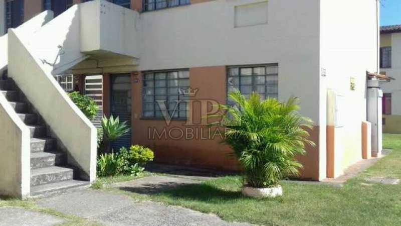 14 - Apartamento à venda Rua das Amoreiras,Cosmos, Rio de Janeiro - R$ 95.000 - CGAP20929 - 18