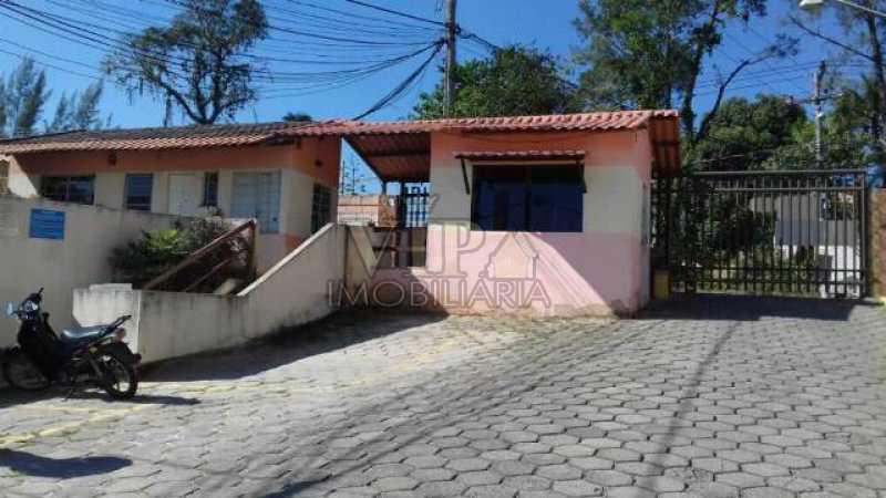 16 - Apartamento à venda Rua das Amoreiras,Cosmos, Rio de Janeiro - R$ 95.000 - CGAP20929 - 20