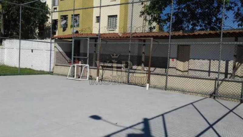 18 - Apartamento à venda Rua das Amoreiras,Cosmos, Rio de Janeiro - R$ 95.000 - CGAP20929 - 22