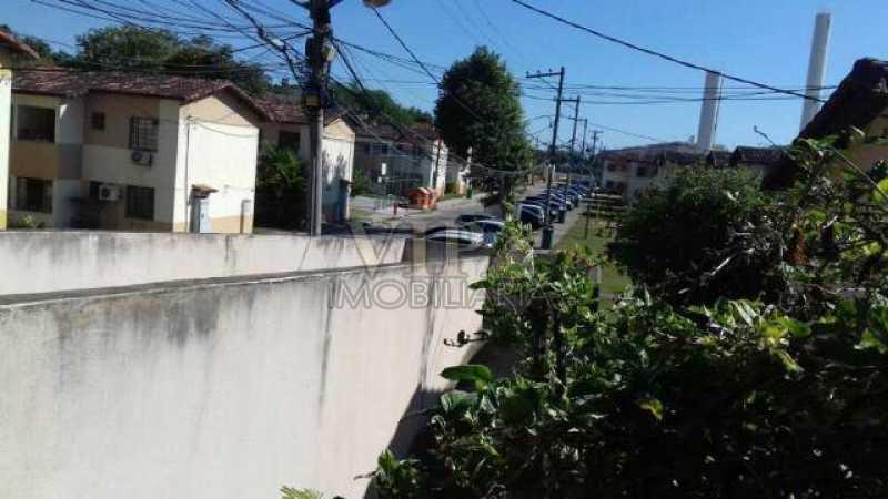 20 - Apartamento à venda Rua das Amoreiras,Cosmos, Rio de Janeiro - R$ 95.000 - CGAP20929 - 24