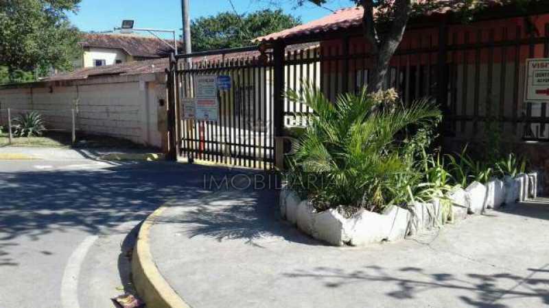 21 - Apartamento à venda Rua das Amoreiras,Cosmos, Rio de Janeiro - R$ 95.000 - CGAP20929 - 25