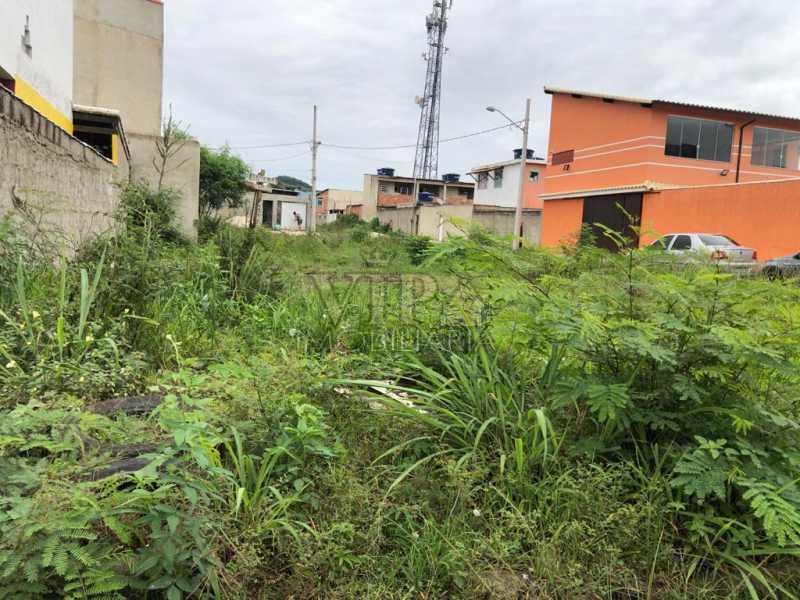 WhatsApp Image 2020-10-30 at 1 - Terreno Bifamiliar à venda Campo Grande, Rio de Janeiro - R$ 60.000 - CGBF00205 - 5