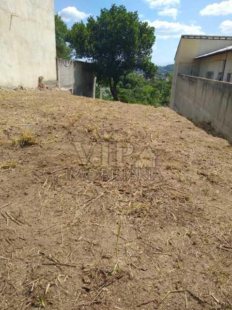 IMG-20200929-WA0037 - Terreno Bifamiliar à venda Campo Grande, Rio de Janeiro - R$ 200.000 - CGBF00206 - 9