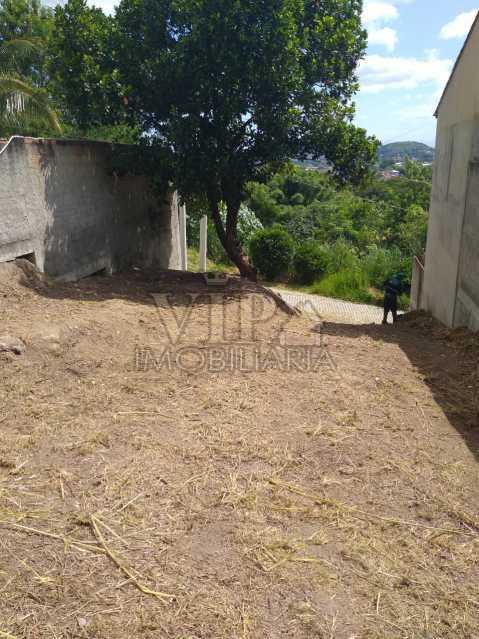 IMG-20200929-WA0041 - Terreno Bifamiliar à venda Campo Grande, Rio de Janeiro - R$ 200.000 - CGBF00206 - 1