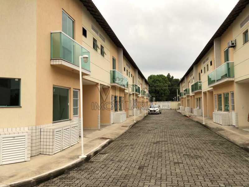 2 - Casa em Condomínio à venda Rua Campo Formoso,Guaratiba, Rio de Janeiro - R$ 225.000 - CGCN30079 - 3