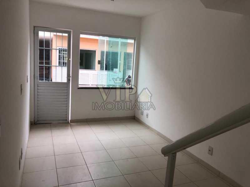 6 - Casa em Condomínio à venda Rua Campo Formoso,Guaratiba, Rio de Janeiro - R$ 225.000 - CGCN30079 - 7