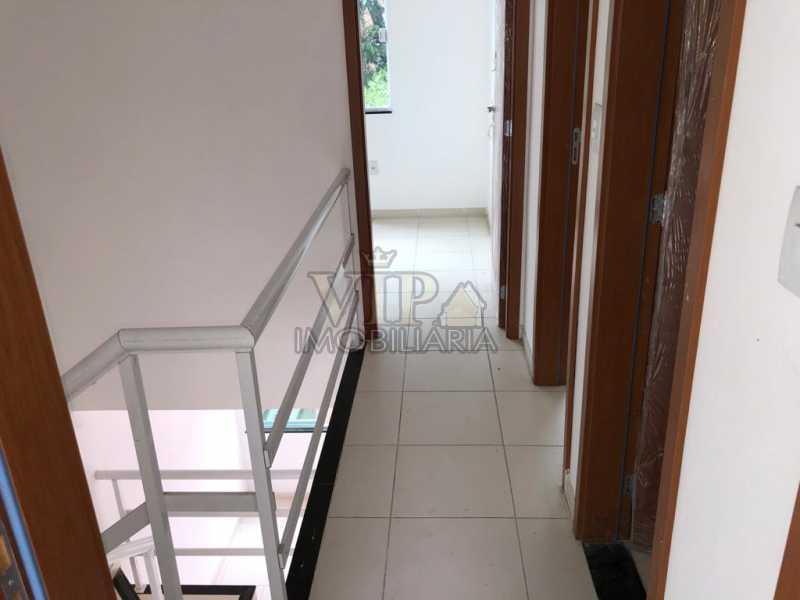 9 - Casa em Condomínio à venda Rua Campo Formoso,Guaratiba, Rio de Janeiro - R$ 225.000 - CGCN30079 - 10