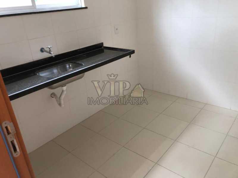 11 - Casa em Condomínio à venda Rua Campo Formoso,Guaratiba, Rio de Janeiro - R$ 225.000 - CGCN30079 - 12