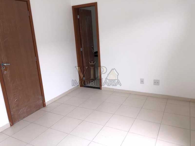 13 - Casa em Condomínio à venda Rua Campo Formoso,Guaratiba, Rio de Janeiro - R$ 225.000 - CGCN30079 - 14