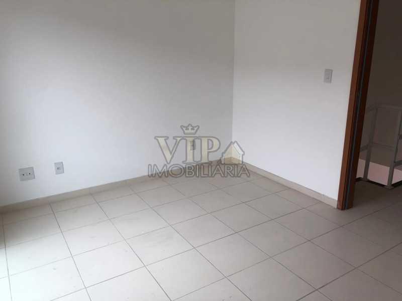 14 - Casa em Condomínio à venda Rua Campo Formoso,Guaratiba, Rio de Janeiro - R$ 225.000 - CGCN30079 - 15