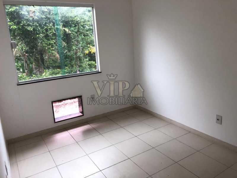 15 - Casa em Condomínio à venda Rua Campo Formoso,Guaratiba, Rio de Janeiro - R$ 225.000 - CGCN30079 - 16