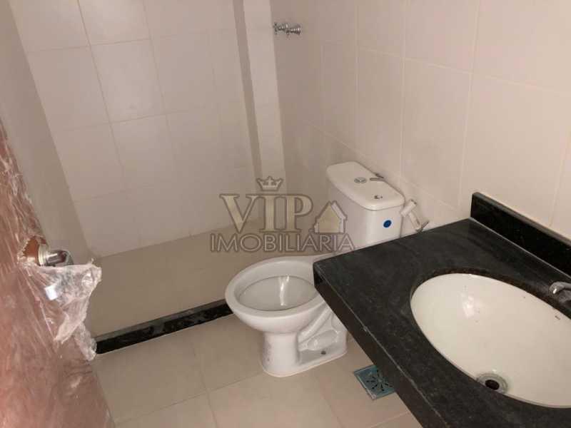 17 - Casa em Condomínio à venda Rua Campo Formoso,Guaratiba, Rio de Janeiro - R$ 225.000 - CGCN30079 - 18