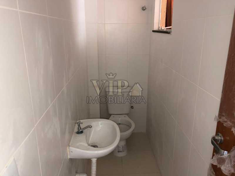 18 - Casa em Condomínio à venda Rua Campo Formoso,Guaratiba, Rio de Janeiro - R$ 225.000 - CGCN30079 - 19