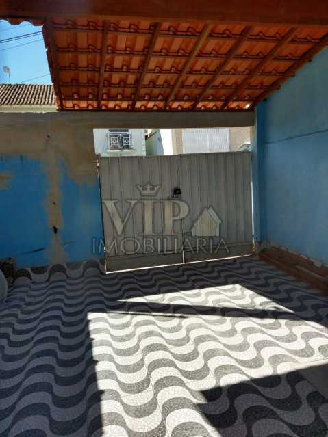 IMG-20201119-WA0045 - Casa em Condomínio à venda Rua Cantora Nara Leão,Campo Grande, Rio de Janeiro - R$ 190.000 - CGCN20202 - 4