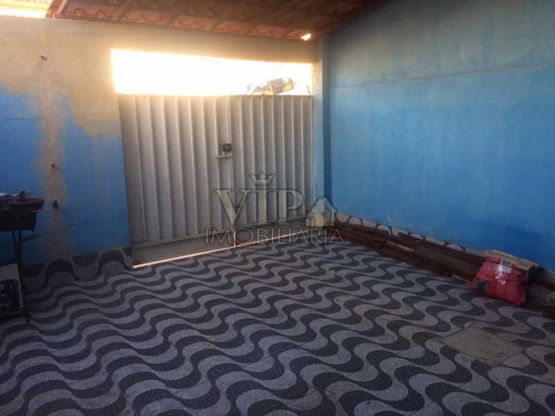 IMG-20201119-WA0046 - Casa em Condomínio à venda Rua Cantora Nara Leão,Campo Grande, Rio de Janeiro - R$ 190.000 - CGCN20202 - 5