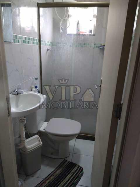 IMG-20201119-WA0047 - Casa em Condomínio à venda Rua Cantora Nara Leão,Campo Grande, Rio de Janeiro - R$ 190.000 - CGCN20202 - 9