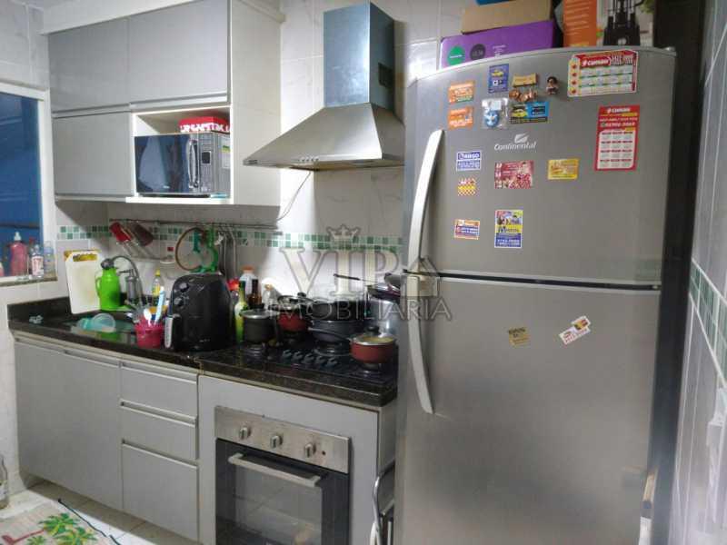 IMG-20201119-WA0048 - Casa em Condomínio à venda Rua Cantora Nara Leão,Campo Grande, Rio de Janeiro - R$ 190.000 - CGCN20202 - 11