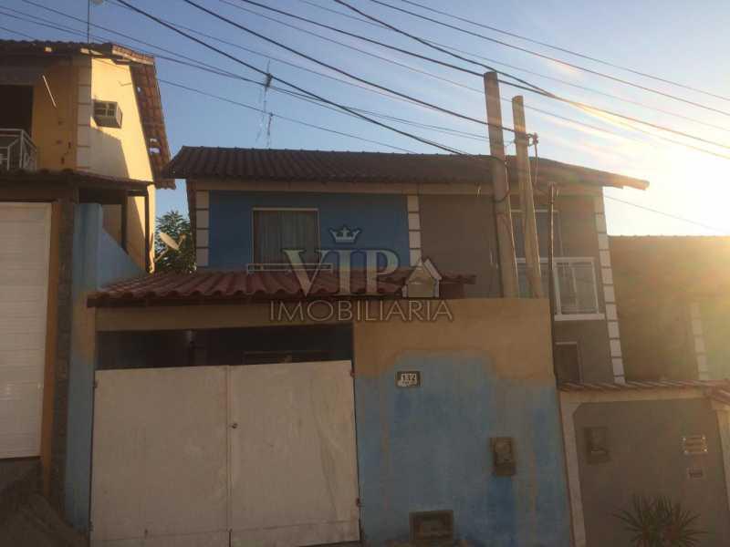 IMG-20201119-WA0050 - Casa em Condomínio à venda Rua Cantora Nara Leão,Campo Grande, Rio de Janeiro - R$ 190.000 - CGCN20202 - 3