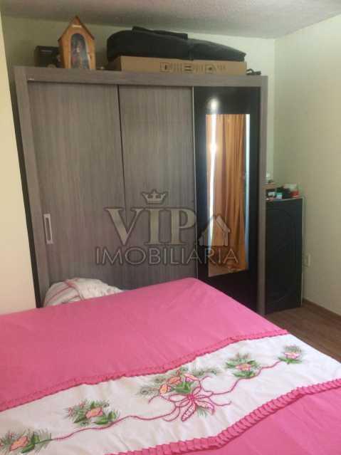 IMG-20201119-WA0051 - Casa em Condomínio à venda Rua Cantora Nara Leão,Campo Grande, Rio de Janeiro - R$ 190.000 - CGCN20202 - 8