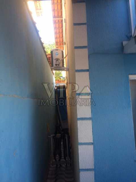 IMG-20201119-WA0052 - Casa em Condomínio à venda Rua Cantora Nara Leão,Campo Grande, Rio de Janeiro - R$ 190.000 - CGCN20202 - 12