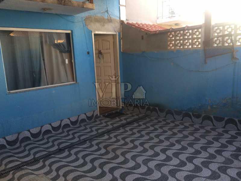 IMG-20201119-WA0053 - Casa em Condomínio à venda Rua Cantora Nara Leão,Campo Grande, Rio de Janeiro - R$ 190.000 - CGCN20202 - 1