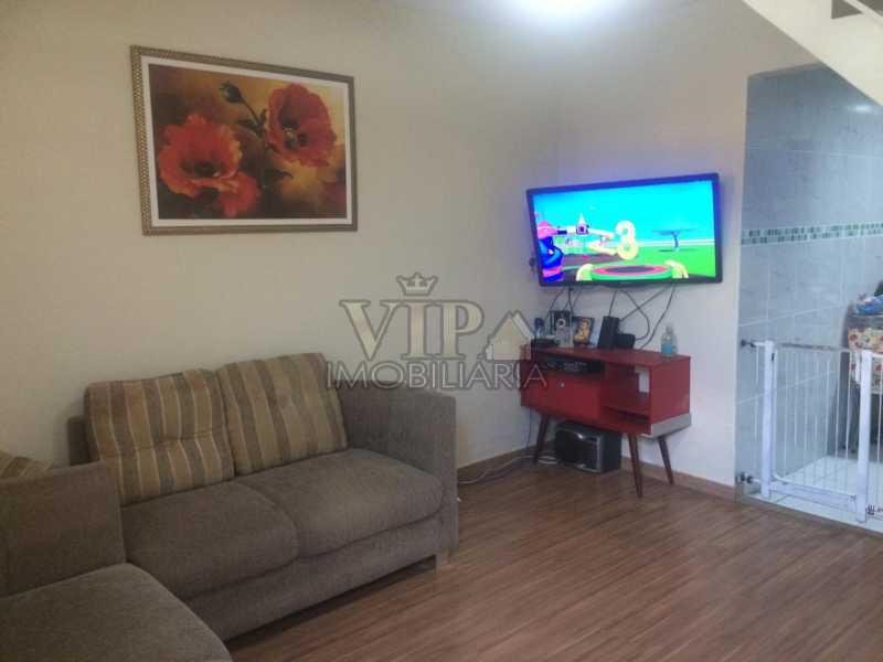 IMG-20201119-WA0054 - Casa em Condomínio à venda Rua Cantora Nara Leão,Campo Grande, Rio de Janeiro - R$ 190.000 - CGCN20202 - 6