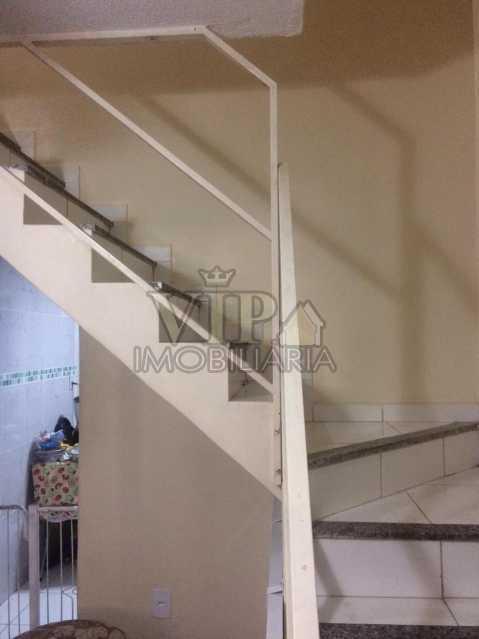 IMG-20201119-WA0055 - Casa em Condomínio à venda Rua Cantora Nara Leão,Campo Grande, Rio de Janeiro - R$ 190.000 - CGCN20202 - 7