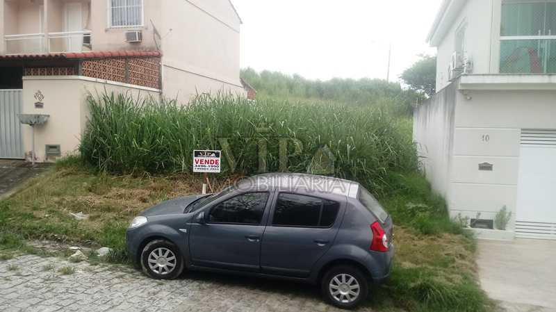 20201113_152452 - Terreno 126m² à venda Campo Grande, Rio de Janeiro - R$ 128.000 - CGBF00207 - 8