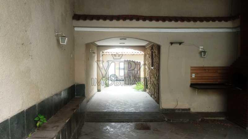 20201119_125111 - Casa à venda Rua Major Gabriel Teles,Senador Vasconcelos, Rio de Janeiro - R$ 550.000 - CGCA50030 - 17