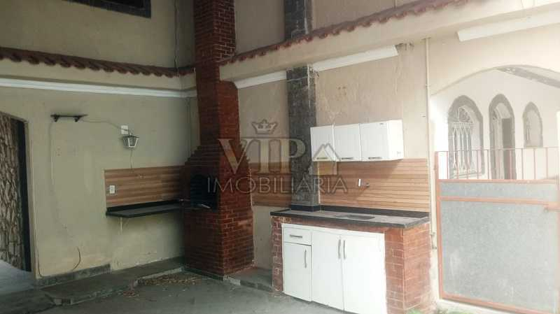 20201119_125128 - Casa à venda Rua Major Gabriel Teles,Senador Vasconcelos, Rio de Janeiro - R$ 550.000 - CGCA50030 - 16
