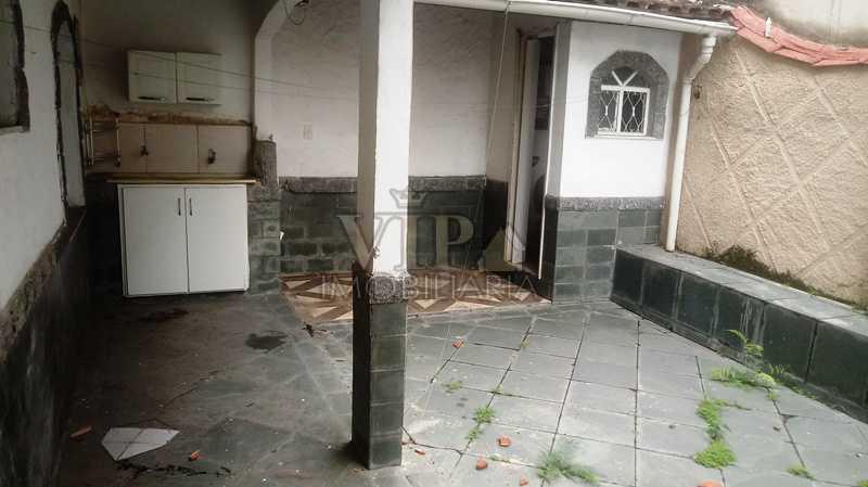 20201119_125324 - Casa à venda Rua Major Gabriel Teles,Senador Vasconcelos, Rio de Janeiro - R$ 550.000 - CGCA50030 - 19